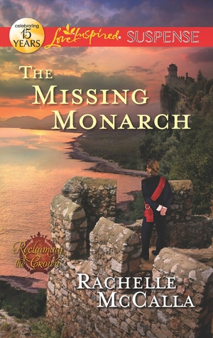 The Missing Monarch (Reclaiming the Crow...