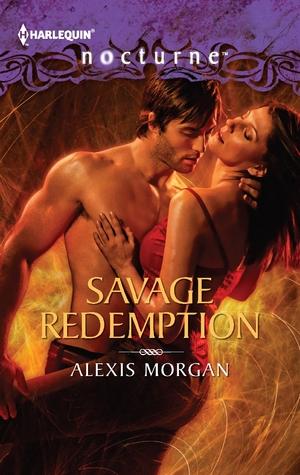 Savage Redemption (Mills & Boon Nocturne)