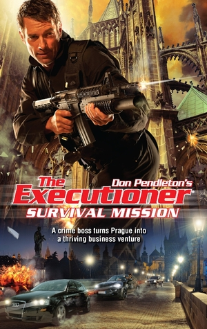 Survival Mission (The Executioner, #406)