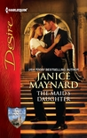 The Maid's Daughter by Janice Maynard