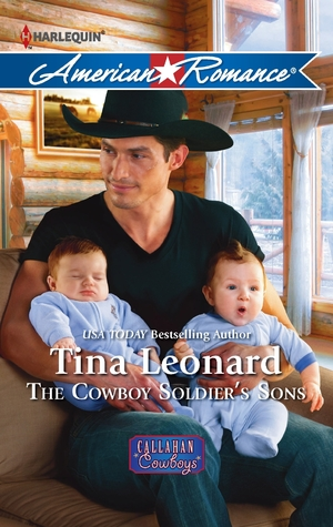 The Cowboy Soldier's Sons (Callahan Cowboys, #8)