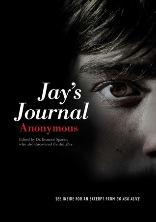 jay s journal by beatrice sparks