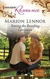 Taming the Brooding Cattleman (The Larkville Legacy #3)