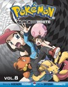 Pokemon Black and White, Vol. 8