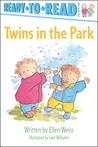 Twins in the Park by Ellen Weiss