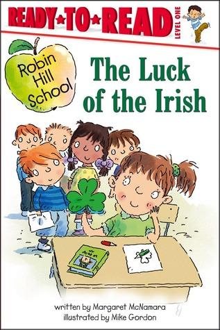 Audiolibros gratis en descargas de CD The Luck of the Irish