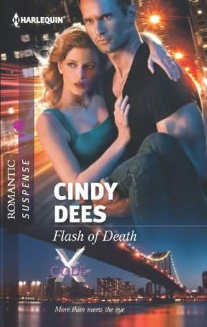 Flash of Death by Cindy Dees