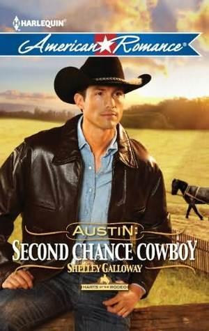 Austin: Second Chance Cowboy