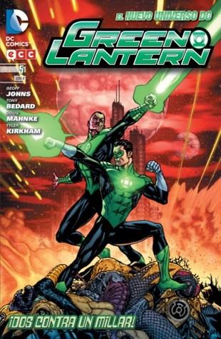 Green Lantern 05