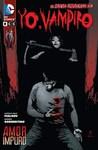Yo, Vampiro by Joshua Hale Fialkov
