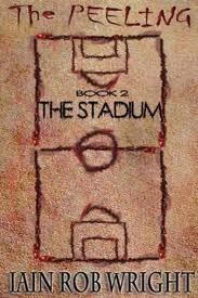 The Stadium by Iain Rob Wright