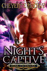 Night's Captive (Dark Enforcers #1)