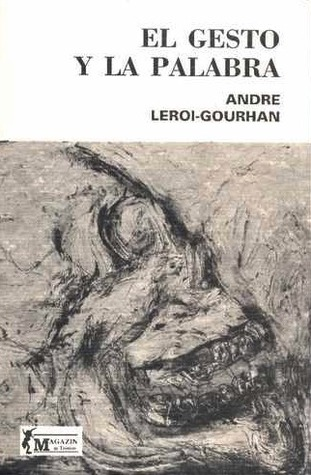 ANDRE LEROI GOURHAN PDF