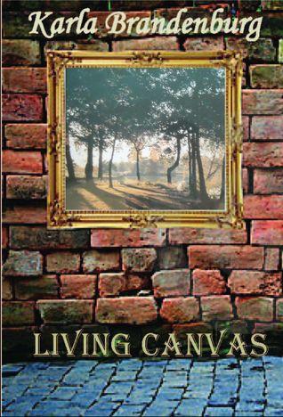 Living Canvas (Northwest Suburbs #2)