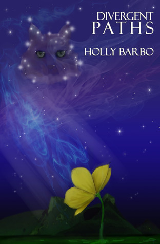 Ebook Divergent Paths by Holly Barbo PDF!