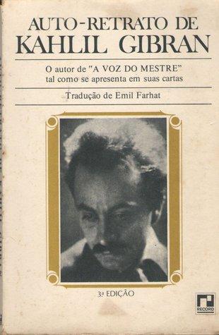 Auto-Retrato de Khalil Gibran
