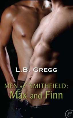 Max and Finn (Men of Smithfield #2)