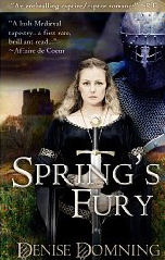 Spring's Fury by Denise Domning