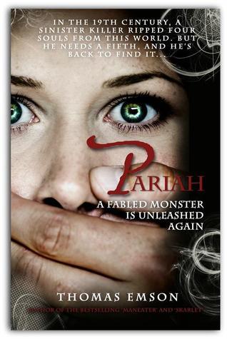 Pariah by Thomas Emson