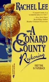 A Conard County Reckoning by Rachel Lee