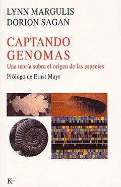 Captando genomas. Una teoría sobre el origen de las especies