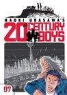 Naoki Urasawa's 20th Century Boys, Volume 7 by Naoki Urasawa