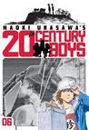 Naoki Urasawa's 20th Century Boys, Volume 6 by Naoki Urasawa