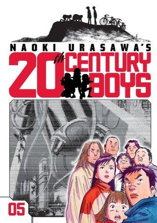 Naoki Urasawa's 20th Century Boys, Volume 5 by Naoki Urasawa