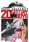 Naoki Urasawa's 20th Century Boys, Volume 4 by Naoki Urasawa