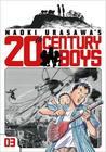Naoki Urasawa's 20th Century Boys, Volume 3 by Naoki Urasawa