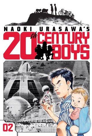Naoki Urasawa's 20th Century Boys, Volume 2 by Naoki Urasawa