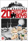 Naoki Urasawa's 20th Century Boys, Volume 1 by Naoki Urasawa