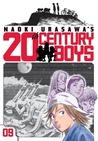 Naoki Urasawa's 20th Century Boys, Volume 9 by Naoki Urasawa