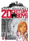 Naoki Urasawa's 20th Century Boys, Volume 10 by Naoki Urasawa