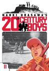 Naoki Urasawa's 20th Century Boys, Volume 11 (20th Century Boys, #11)