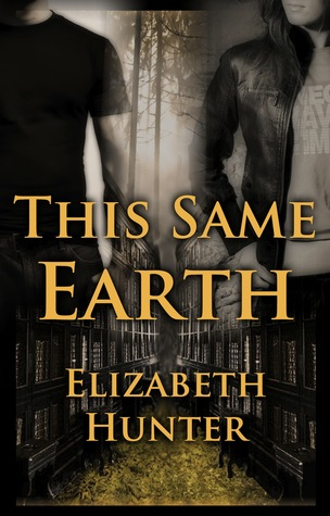 This Same Earth cover