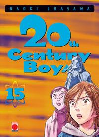 20th Century Boys, Tome 15 (20th Century Boys, #15)