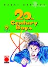 20th Century Boys, Band 7 by Naoki Urasawa