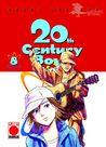 20th Century Boys, Band 8 by Naoki Urasawa