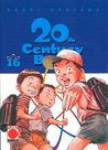 20th Century Boys, Band 16 by Naoki Urasawa
