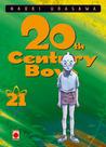 20th Century Boys, Tome 21 by Naoki Urasawa