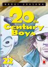 20th Century Boys, Tome 22 by Naoki Urasawa