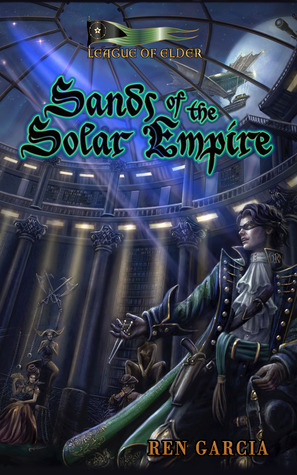 Sands of the Solar Empire