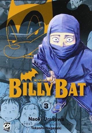 Billy Bat, Vol. 3