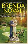 When We Touch by Brenda Novak
