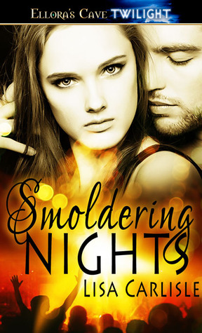 Smoldering Nights(Underground Encounters 1)