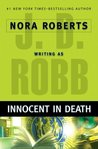 Book cover for Innocent in Death (In Death, #24)