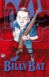 Billy Bat, Vol. 5 by Naoki Urasawa