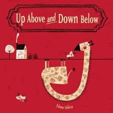 Up Above and Down Below by Paloma Valdivia
