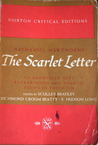 Download The Scarlet Letter: An Annotated Text, Backgrounds and Sources, Essays in Criticism